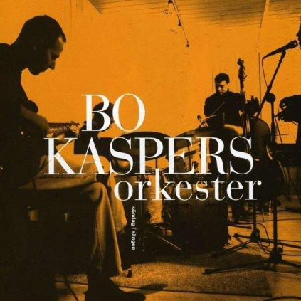 VINYLO.SK | Bo Kaspers Orkester ♫ Sondag I Sangen [CD] 5099747291722