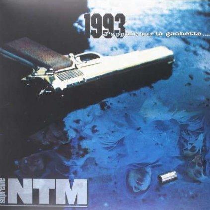 VINYLO.SK | Supreme NTM ♫ 1993 J'Appuie Sur La Gâchette… [LP] 5099747363016