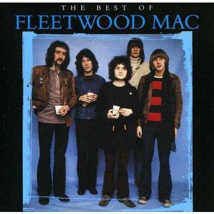 VINYLO.SK | Fleetwood Mac ♫ Best Of [CD] 5099748372420