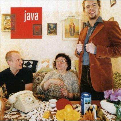 VINYLO.SK | Java ♫ Java [CD] 5099749806726