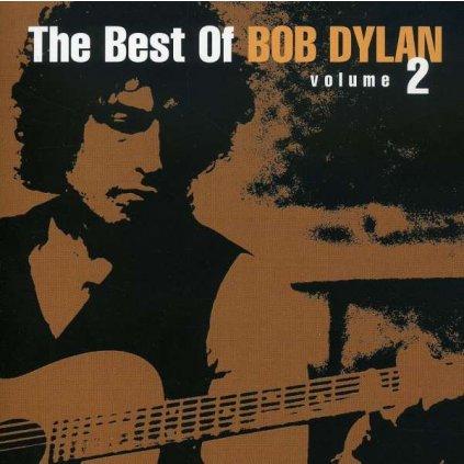 VINYLO.SK | Dylan, Bob ♫ Best Of Vol.2 [CD] 5099749836129