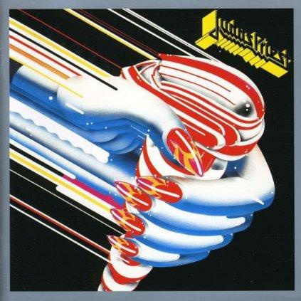 VINYLO.SK | Judas Priest ♫ Turbo [CD] 5099750213520