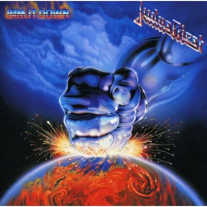 VINYLO.SK | Judas Priest ♫ Ram It Down [CD] 5099750213728