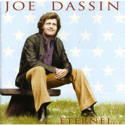 VINYLO.SK | Dassin, Joe ♫ Eternel [CD] 5099752049127