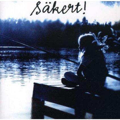 VINYLO.SK | Sakert! ♫ Sakert! [CD] 7350019913215