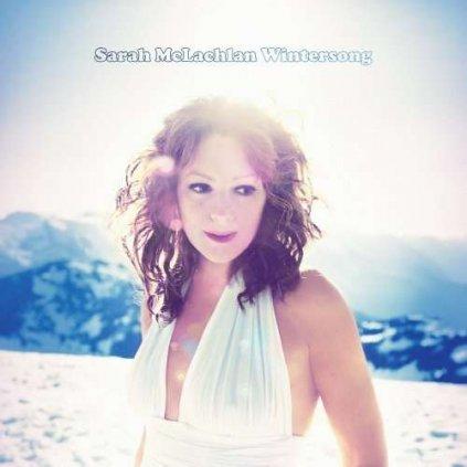 VINYLO.SK | MCLACHLAN, SARAH - WINTERSONG [CD]