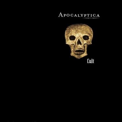 VINYLO.SK | Apocalyptica ♫ Cult [2LP + CD] 4260341640600