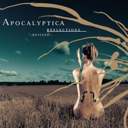 VINYLO.SK | Apocalyptica ♫ Reflections Revised [2LP + CD] 4260341640617