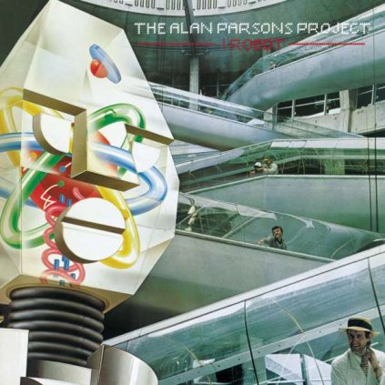 VINYLO.SK | ALAN PARSONS PROJECT, THE - I ROBOT / Expanded [CD]