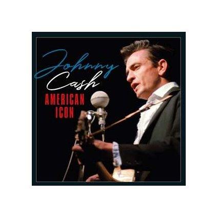VINYLO.SK | Cash, Johnny ♫ American Icon [LP] 8719039005949