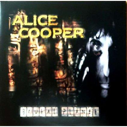 VINYLO.SK | Cooper, Alice ♫ Brutal Planet / Limited Edition [LP] 4029759133650