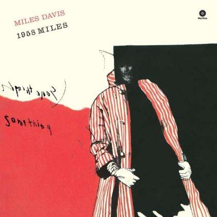 VINYLO.SK | Davis, Miles ♫ 1958 Miles / Limited Collector´s Edition + Incl. 2 Bonus Tracks [LP] 8436559462112
