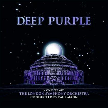 VINYLO.SK | Deep Purple ♫ Live At The Royal Albert Hall / Limited Edition [3LP] 4029759136682