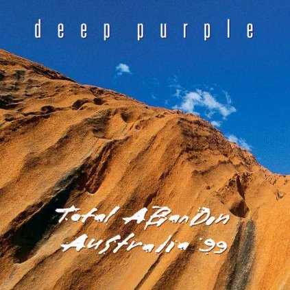 VINYLO.SK | Deep Purple ♫ Total Abandon Australia ´99 / Limited numbered Edition [2LP+CD] 4029759129257