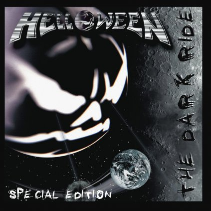 VINYLO.SK | Helloween ♫ Dark Ride / Special Limited Edition [2LP] 0803343175981