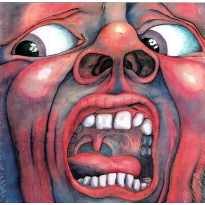 VINYLO.SK | King Crimson ♫ In The Court Of The Crimson King [LP] 0633367911117