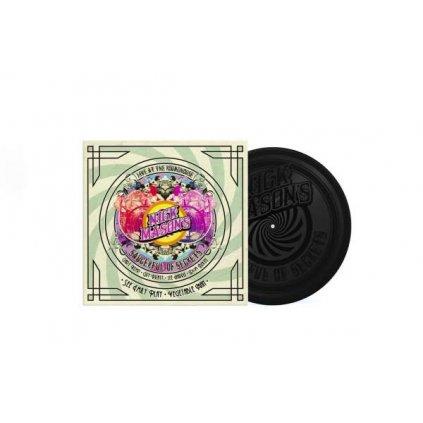 VINYLO.SK | Nick Mason's Saucerful Of Secrets ♫ See Emily Play / Vegetable Man / Limited Edition [EP12inch] 0194397234114