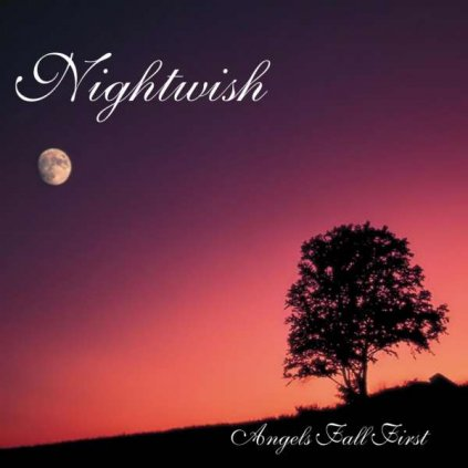VINYLO.SK | Nightwish ♫ Angels Fall First [2LP] 0602547350503