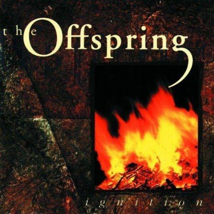 VINYLO.SK | Offspring ♫ Ignition [LP] 8714092686715