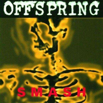 VINYLO.SK | Offspring ♫ Smash [LP] 8714092686814
