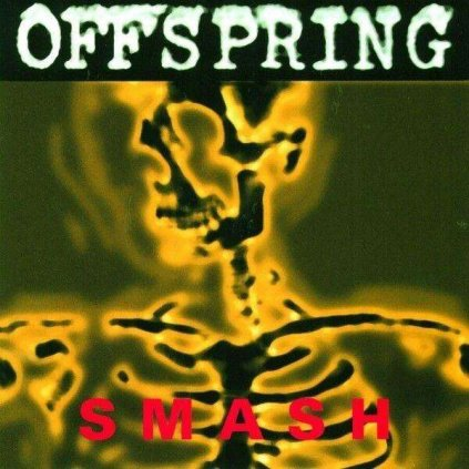 VINYLO.SK | Offspring ♫ Smash [LP] 8714092686814