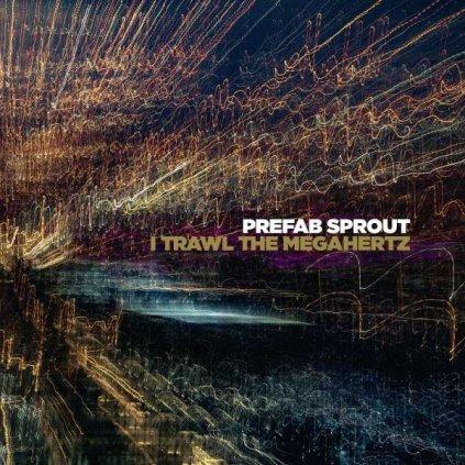 VINYLO.SK | Prefab Sprout ♫ I Trawl The Megahertz [2LP] 0889854110611