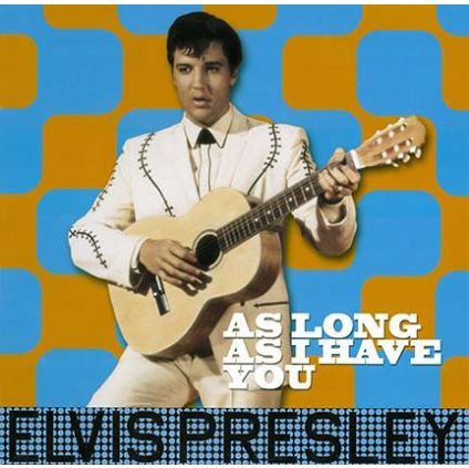 VINYLO.SK | Presley, Elvis ♫ As Long As I Have You [LP] 8051766039300