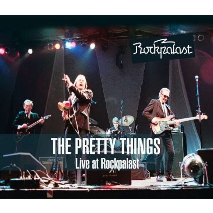 VINYLO.SK | Pretty Things ♫ Live At Rockpalast 1988 [2LP] 4009910226513