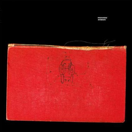 VINYLO.SK | Radiohead ♫ Amnesiac [2LP] 0634904078300