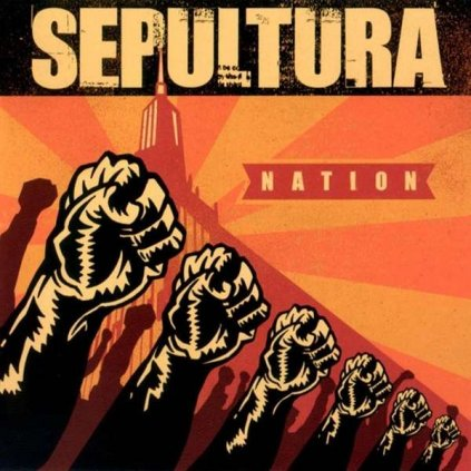 VINYLO.SK | Sepultura ♫ Nation [2LP] 4024572657000
