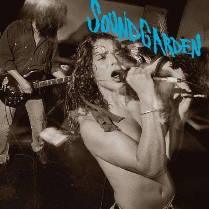 VINYLO.SK | Soundgarden ♫ Screaming Life / Fopp [2LP] 0098787106510