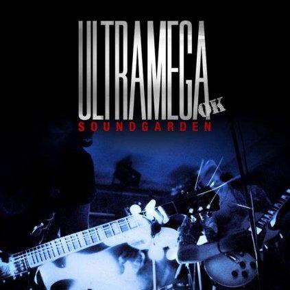 VINYLO.SK | Soundgarden ♫ Ultramega OK / Expanded Edition [2LP] 0098787117219