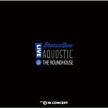 VINYLO.SK | Status Quo ♫ Aquostic! Live At The Roundhouse [2LP] 4029759103028