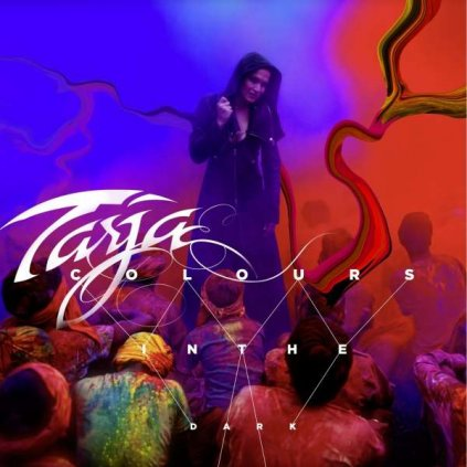 VINYLO.SK | Tarja ♫ Colours In The Dark / Coloured Vinyl [2LP] 4029759087977