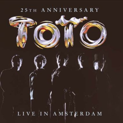 VINYLO.SK | Toto ♫ Live In Amsterdam [2LP + CD] 4029759130536