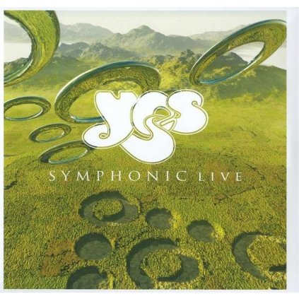 VINYLO.SK | Yes ♫ Symphonic Live - Live In Amsterdam 2001 / Limited Edition [2LP] 4029759134039