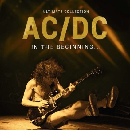 VINYLO.SK | AC/DC ♫ In The Beginning ... (with Bon Scott and Brian Johnson) [LP] 5301221919627