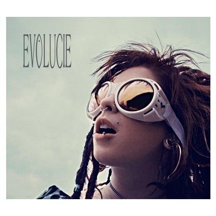 VINYLO.SK | Lucie ♫ Evolucie [2LP] 8594171281143