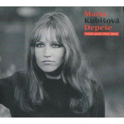 VINYLO.SK | Kubišová Marta ♫ Depeše [LP] 0099925658410