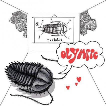 VINYLO.SK | Olympic ♫ Trilobit [LP] 0099925651817