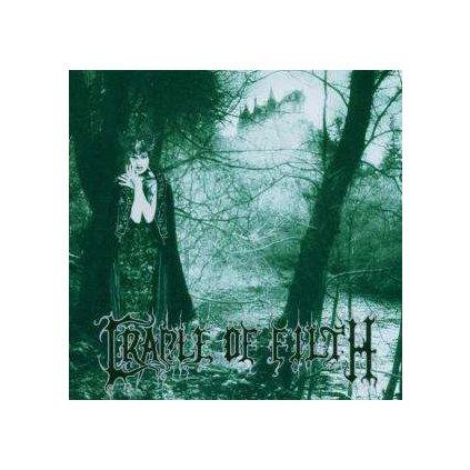 VINYLO.SK | CRADLE OF FILTH - DUSK & HER EMBRACE [CD]