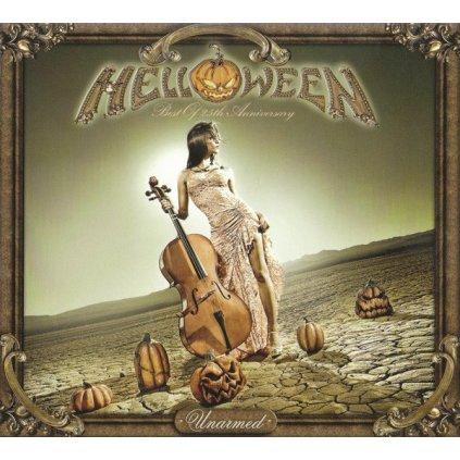 VINYLO.SK | Helloween ♫ Unarmed [CD] 5028479038220