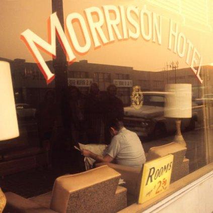 VINYLO.SK | Doors, The ♫ Morrison Hotel / Limited Edition =RSD= [2LP] 0603497845033