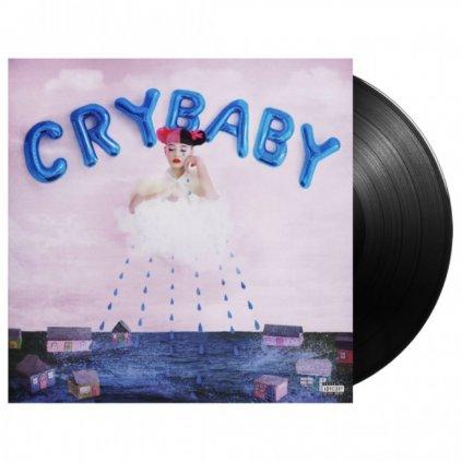 VINYLO.SK | Martinez Melanie ♫ Cry Baby [LP] 0075678668890