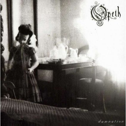 VINYLO.SK | OPETH - DAMNATION [CD]