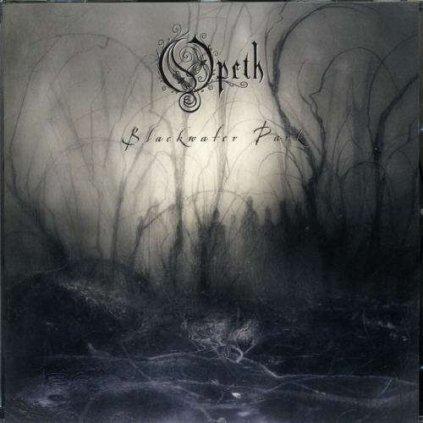 VINYLO.SK | OPETH - BLACKWATER PARK [CD]