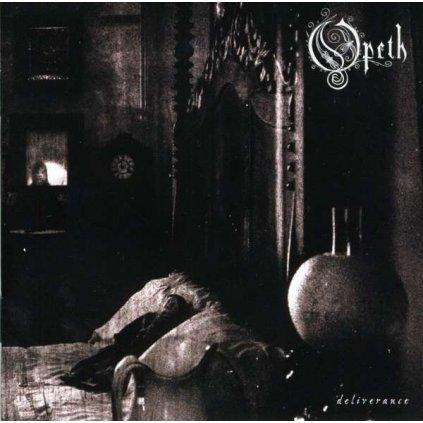 VINYLO.SK | OPETH - DELIVERANCE [CD]