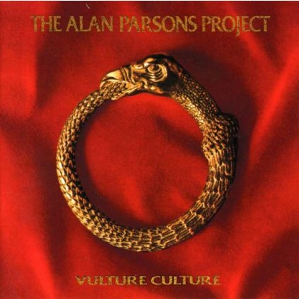 VINYLO.SK | ALAN PARSONS PROJECT, THE - VULTURE CULTURE / Expanded [CD]
