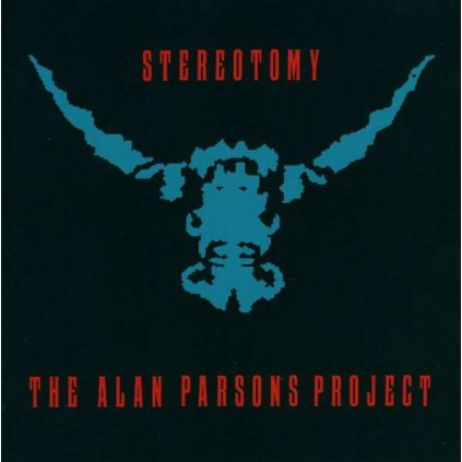 VINYLO.SK   ALAN PARSONS PROJECT, THE - STEREOTOMY / Expanded [CD]