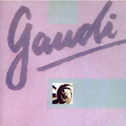 VINYLO.SK   ALAN PARSONS PROJECT, THE - GAUDI / Expanded [CD]